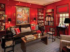 Resultado de imagen para significado de los colores para decorar una habitacion