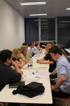 Business workshop @ MC 2012 Salzburg, Conference Room, Workshop, Events, Business, Atelier, Meeting Rooms, Store