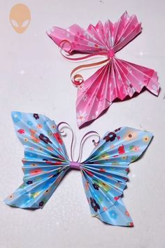 10 Fun And Easy Origami Inspirations – DIY Tutorials Videos Diy Origami, Origami Simple, Useful Origami, Paper Crafts Origami, Diy Paper, Fall Arts And Crafts, Fall Crafts For Kids, Beading Tutorials, Craft Tutorials