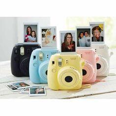 Fujifilm Instax™ Mini 8 Instant Cameras
