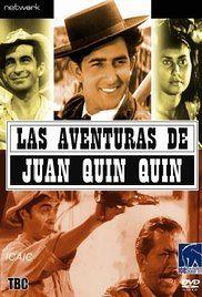Las aventuras de Juan Quin Quin (1967) Directed by Julio Garcia Espinosa Cuba 🇨🇺