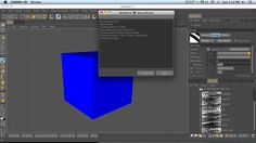 Beginning C4D Tip: Loading .abr Photoshop Brushes into Cinema 4D Bodypaint