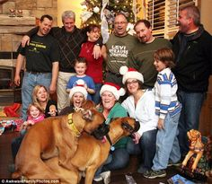 Are These The WORST Christmas Photos?