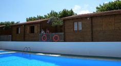 Bungalows Camping Ferrer   #Campgrounds   $60   #Hotels #Spain #Peñíscola  Http