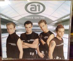 Take on me cd 2