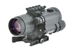 When going for short-to-medium range shooting, the Armasight CO-Mini MG Night Vision Mini Gen Clip-On System can convert most low-to-mid power daytime sights, scopes, or binoculars to operate at night. Nocturne, Nikon, Hunting Stores, Hunting Gear, Vision Glasses, Night Vision Monocular, Airsoft Helmet, Mini Flags, Night Sights