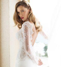 Julie Vino Wedding Dresses 2014 - MODwedding