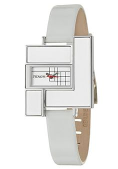 Nixon The Loft Women's Quartz Watch A181100-00 NIXON. $63.99. Save 36% Off!