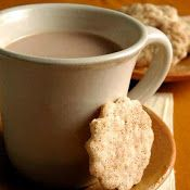 New Mexican Hot Chocolate : The Official Key Ingredient Blog