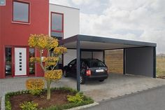 carport ideas | Architectural Design