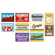 Composition of Decorative sign sticker set - Top-Trends Exo Stickers, Tumblr Stickers, Cute Stickers, Logo Design, Graphic Design, Good Notes, Decorative Signs, Stationery Design, Graphic Shirts