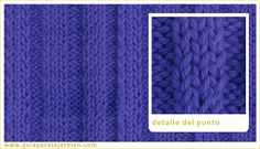 Knitting Stitch Patterns, or combinations of knitting stitches, are a wonderful way to expand your knitting skills. See Knitting Terms an. Knitting Terms, Baby Knitting Patterns, Knitting Stitches, Knitting Projects, Stitch Patterns, Crochet Baby, Knit Crochet, Merino Wool Blanket, Diy And Crafts