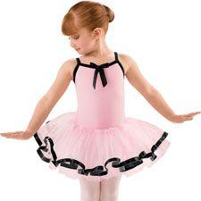 12dcdd6291c5 Girl Ballerina Costume   Dancer Little Girl Posing In Ballet Costume ...
