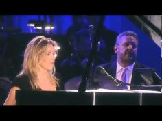 Diana Krall Live in Rio HD - YouTube