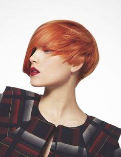 Peinados 2014: Tendencias de Pelo