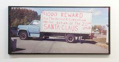 The Case of the Missing Santa Claus   New Hampshire Public Radio