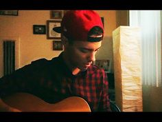 SHAWN MENDES - Stitches (Leroy Sanchez Cover) - YouTube