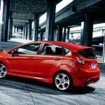 2015 Ford Fiesta SFE Release Date