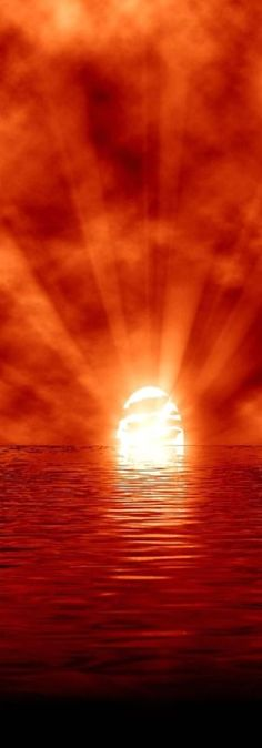 Spectacular Sunset http://itz-my.com