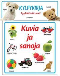 Ensilelut - KYLPYKIRJA KUVIA & SANOJA - Keravan Muovi ja Lelu Oy