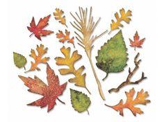 Troquel Fall Foliage