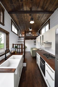 The Canada Goose Gooseneck) - Tiny House for Rent in Delta, British Columb. The Canada Goose Gooseneck) - Tiny House for Rent in Delta, British Columbia - Tiny House Listings