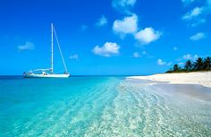 """St. Croix, USVI - D and I took a """"honeymoon"""" trip here in 2008... seven years after we got married."""