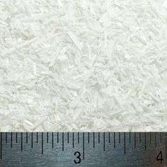 Crushed Selenite Crystal - Large Sand - 100% Natural Stone Without Fillers