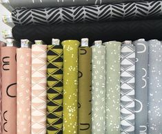 Arroyo Fabrics by Erin Dollar
