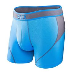 Boxer da uomo Kinetic SAXX Underwear Co