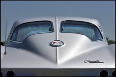 1963 Chevrolet Corvette Split Window Coupe 327/340 HP