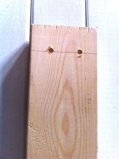 how to make pocket holes without a kreg jig, diy, how to, tools, woodworking projects