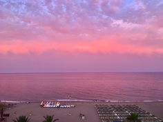 Sunset Torremolinos