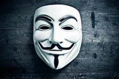 Anonymous Strikes Again
