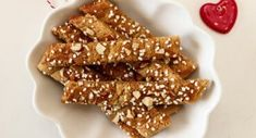 Image: BRUNE PINNER Christmas Candy, Xmas, Gingerbread Cookies, Waffles, Food And Drink, Sweets, Baking, Breakfast, Desserts