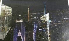 Tra Vent'Anni Io e New York