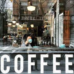 Prado Cafe in Vancouver's Gastown neighbourhood.    (Photo: @tannerloveschips via Instagram)    #exploreBC #explorecanada