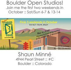 3 In One, My Arts, Tours, Studio, Studios