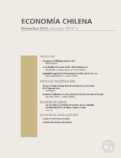 Economía chilena N°
