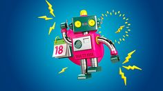 ID´s Discovery Kids on Behance
