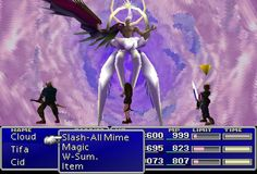 Final Fantasy 7 - The reason I bought my Playstation back in 1998 Final Fantasy Characters, Final Fantasy Vii, Fantasy Rpg, Cloud And Tifa, Teenage Years, Couples In Love, I Am Game, Mind Blown, Art Inspo