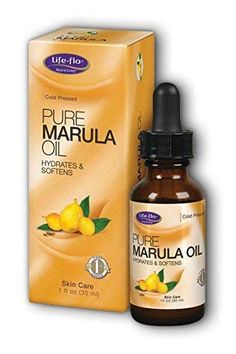 Life-Flo Pure Oil, Marula, 1 Fluid Ounce ** You can find more details by visiting the image link. (This is an affiliate link) Organic Face Products, Health Products, Pure Products, Nail Oil, Cuticle Oil, Pure Oils, Radiant Skin, Smooth Skin, 1 Oz