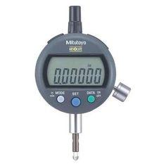Mitutoyo 543-396B Digital Indicator,+/-0.0001 in. Accuracy G2018217