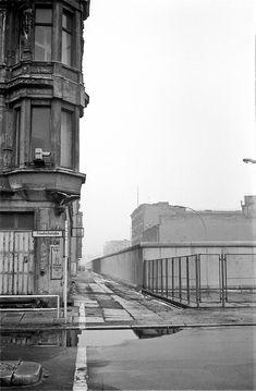 Friedrichstrasse 1980's