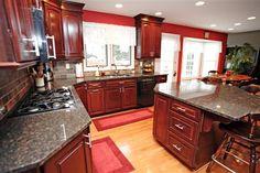VIrginia Kitchen Design   Flickr - Photo Sharing!