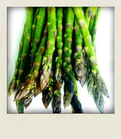 Asparagus  #Green #Food