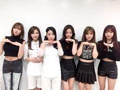 160101 Apink_2011's Twitter Update  #Apink #Hayoung #Eunji #Bomi #Naeun #Chorong #Namjoo by panda.apink