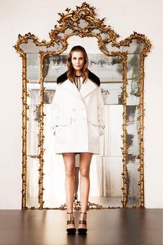 Emilio Pucci Pre-Fall 2013 Fashion Show: Complete Collection - Style.com