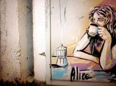 Alice Pasquini, C215 & Swoon - London