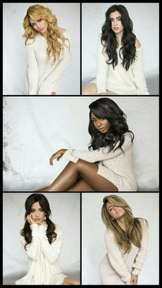 Fifth Harmony 📱 😇 💋 💎 🍕
